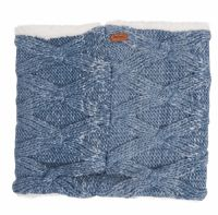 Barbour Bridport Snood - Blue - LSC0224BL11
